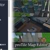 proTile Map Editor 2 + Runtime Support オブジェクトをペイントするように配置するタイルマップエディタ