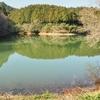 菰池(三重県松阪)