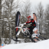 ★AMA スノーバイクレースを正式種目として登録
