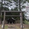 富沢神社、桜できれいです。(2021富沢神社春の桜)