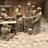鳥取砂丘 砂の美術館②