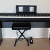 電子ピアノを手放しました
