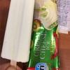 井村屋:クリームチーズアイスキウイ