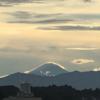 今夕のご臨在 〜山を覆う臨在
