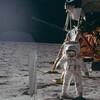 人類は、なぜ月に行けたのか?