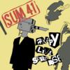 【 1日1枚CDジャケット49日目】Happy Live Surprise / SUM41