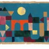 パウル・クレーがGoogleロゴに。ロゴのモチーフはあの代表作?