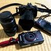 単独登山女子、かつ女一人旅ブロガーである私のカメラ事情