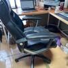 椅子は可動式だった!