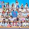 E-girls 新曲「Highschool ♡ love」公式YouTube動画PVMVミュージックビデオ、イーガールズ、ハイスクールラブ