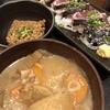 新宿で夜遅くまで営業している激ウマ定食屋、「魚人食堂」へ!!