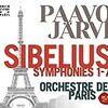 シベリウス:交響曲第6番 / ヤルヴィ, パリ管弦楽団 (2018 SACD)