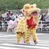 横浜で仮装行列っぽくない仮装行列を見てきました