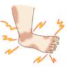 つらい冷え性に効く足のマッサージとストレッチ・筋トレを紹介!