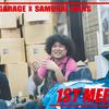 """SAMURAI JEANS YOUTUBE CHANNEL/くっすんガレージ×サムライジーンズ""""コラボ""""ミーティング"""