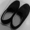 靴の買い替え時は完全に消滅する時であるとかいう話