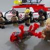 レゴ (LEGO) ゴーストバスターズ エクト1&2 レビュー