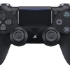 PS4のコントローラーが壊れたら新型買い替えのタイミングです。