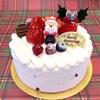 2017  Le HiroのX'masケーキ