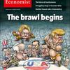 大統領予備選にトランプ旋風とエコノミスト誌の論説