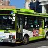 国際興業バス 2139号車