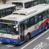 船橋新京成バス 1029号車