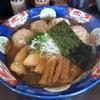 島根県松江市の魚介系ラーメン!「支那そば かつみ」【オススメ】
