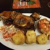 クスコで、ペルー名物クイ料理に挑戦!