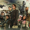 映画  「ROGUE ONE : A STAR WARS STORY」