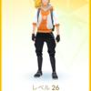 【ポケモンGO】26レベルの現状と目標