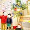 クリスマスお泊まり会
