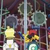 第31話「爆熱の機巧(からくり)フェスティバル!」