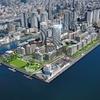 東京2020オリンピック・パラリンピック選手村跡地を活用!「HARUMI FLAG」とは?