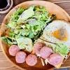 【熊本】トースト専門店 Cafe'ruでランチを頂く。