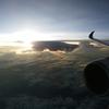 バンコク→シンガポール タイ国際航空TG409便ビジネスクラス搭乗記
