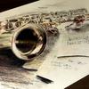 絵と音楽の密な関係