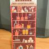 ドイツビールのアドベントカレンダー 2020年