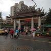 台湾最強のパワースポット『龍山寺』は現地の人々にとても信仰されているお寺でした!