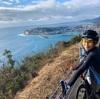 初めて伊豆イチを走ってみた話。伊豆半島一周267km、4424m up