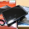 ThinkPadX201sのハードディスク換装計画