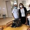 長野や静岡から兄弟が面会来てくれたおかげで、母も元気をもらったみたい!