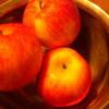 ごろごろ果実の林檎ジャム