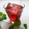 しそジュースの簡単な作り方をご紹介!嬉しい効能や美味しい飲み方まで!