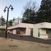 【福島】上りの阿武隈パーキングエリアは寂しげな雰囲気