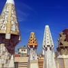 スペイン バスク地方とバルセロナの旅 その5 バルセロナへ
