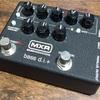 【レビュー】MXR M80 Bass D.I.+