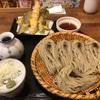 長野駅そばの蕎麦屋『ぼっち』の十割蕎麦。戸隠に行かずして楽しめる絶品のお蕎麦。