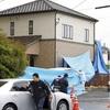 母子3人、自宅で殺害…首圧迫・絞められた痕