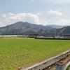 若桜線:徳丸駅 (とくまる)