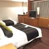 ホテル宿泊記 ANAクラウンプラザ福岡